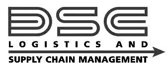 Logo dsclogistics