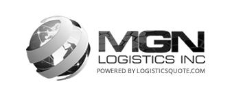 Logo mgnlogistics