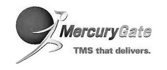 Logo mercurygate