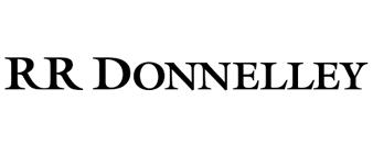 Logo rrdonnelly