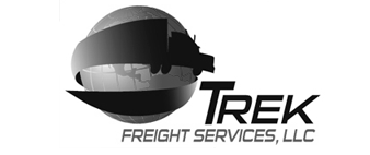 Logo trekfreight